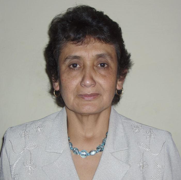 Dra. Jenny Cumanda Ruales