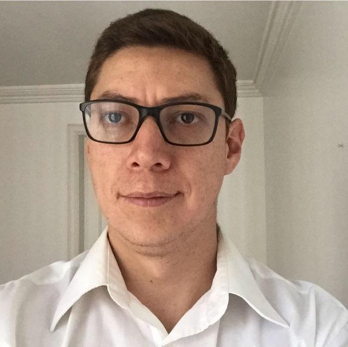 PhD. Pedro Maldonado Alvarado
