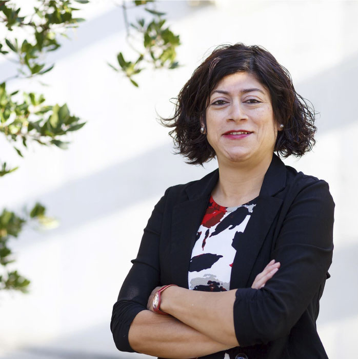 Dra. Ximena Carrión Granda