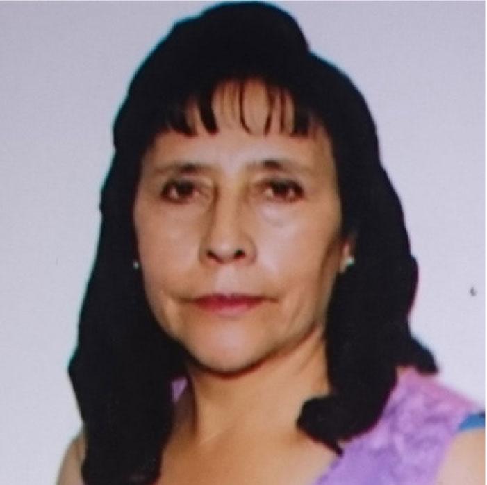 Mgs. Elena Villacrés Póveda