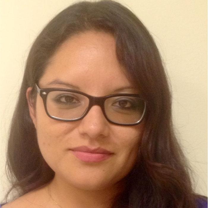 Mgs. Irma Elizabeth Gonza Quito