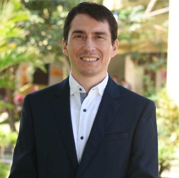 PhD. Rómulo Salazar González