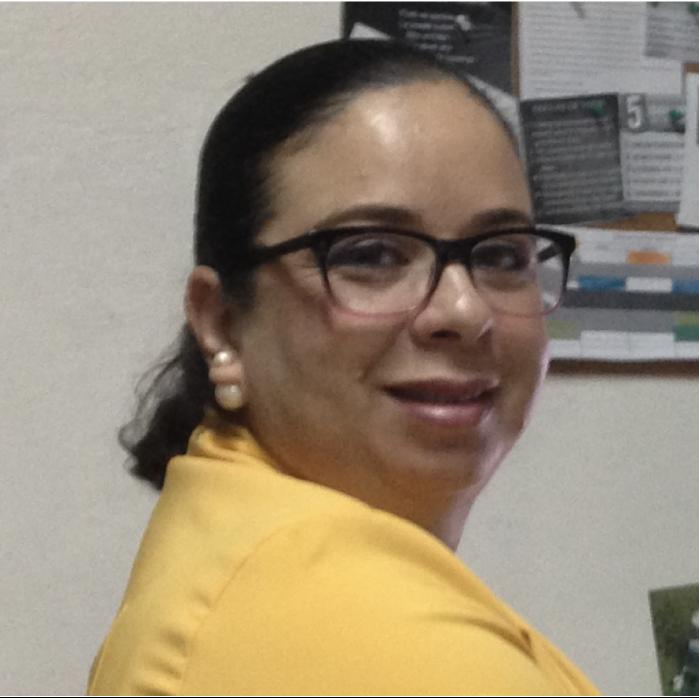 Mgs. María Fernanda Rosales Medina