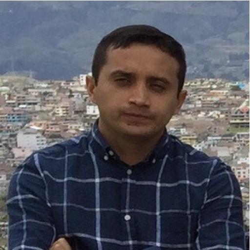 PhD. Jorge G. Figueroa Hurtado