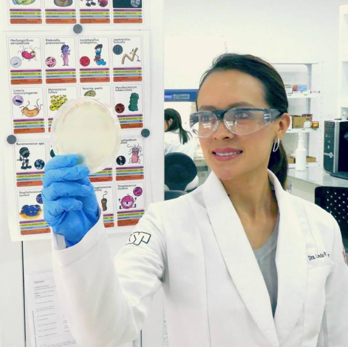 PhD. Linda Guamán Bautista