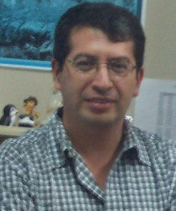 Jorge Luis Jaramillo